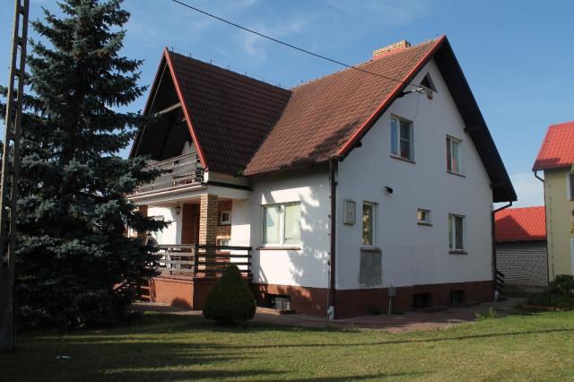 dom wolnostojący Kobyle