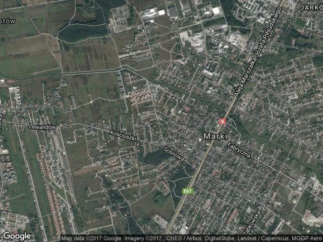 Mieszkanie 2-pokojowe Marki, ul. Adama Mickiewicza 6B