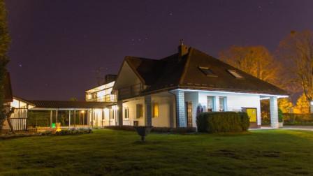 hotel/pensjonat Koszalin