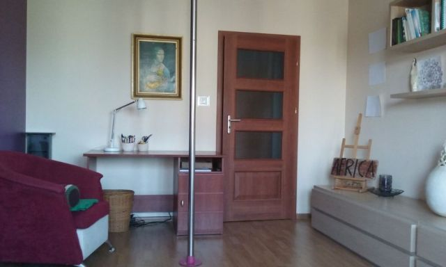Mieszkanie 2-pokojowe Kraków Ruczaj, ul. Kobierzyńska