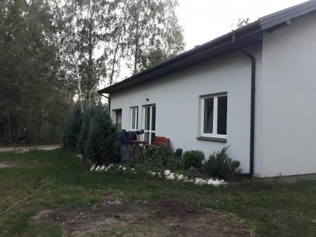 dom wolnostojący, 4 pokoje Siedlce Rozkosz, ul. Dzieci Zamojszczyzny