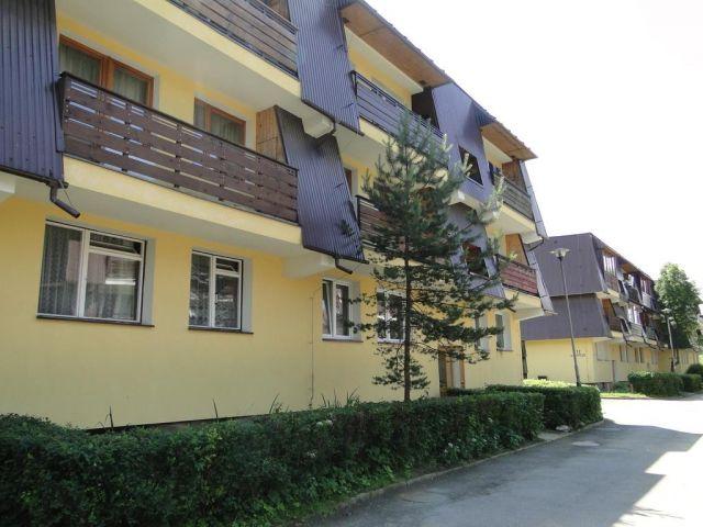 Mieszkanie 4-pokojowe Zakopane Centrum, os. Kasprusie
