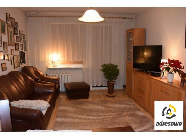Mieszkanie 2-pokojowe Szczecin Pogodno, ul. Aleksandra Zawadzkiego 52