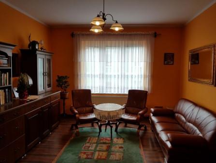 Mieszkanie 3-pokojowe Krzyż Wielkopolski
