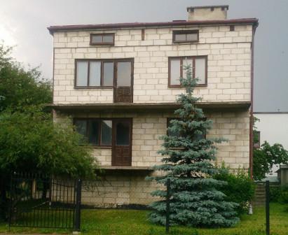 dom wolnostojący, 4 pokoje Zamość, ul. Szwedzka