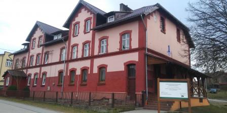 Mieszkanie 2-pokojowe Kępice, ul. Tadeusza Kościuszki 1