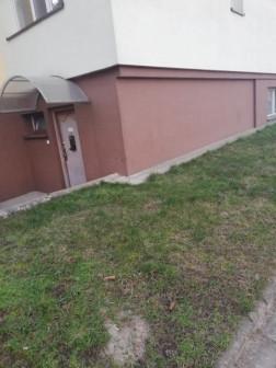 Mieszkanie 2-pokojowe Nowogard, ul. Zamkowa