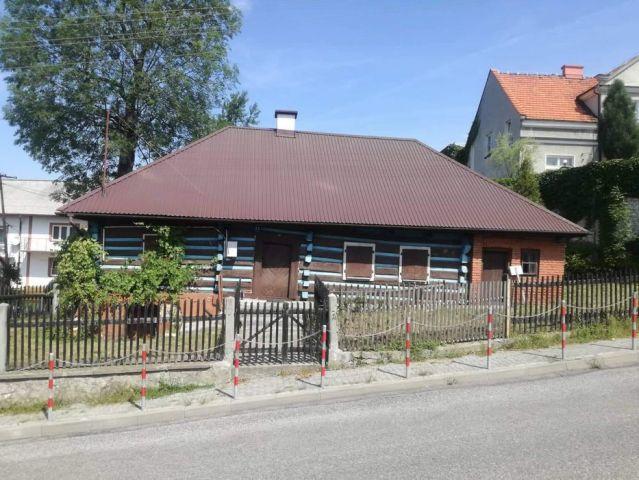 dom wolnostojący Czernichów