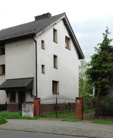 dom wolnostojący, 7 pokoi Racibórz Nowe Zagrody, ul. Wczasowa