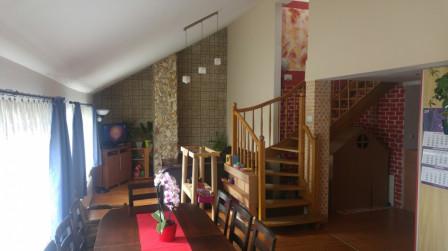 Mieszkanie 5-pokojowe Komorniki