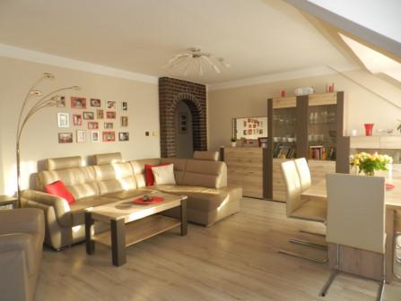 Mieszkanie 4-pokojowe Kostrzyn nad Odrą, os. Leśne