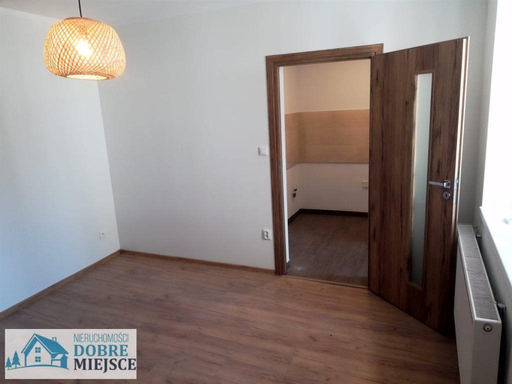 Mieszkanie 1-pokojowe Bydgoszcz Śródmieście