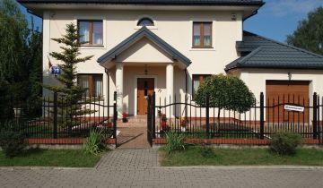 dom wolnostojący, 5 pokoi Wołomin