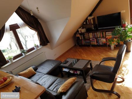 Mieszkanie 2-pokojowe Wysoka, ul. Chabrowa