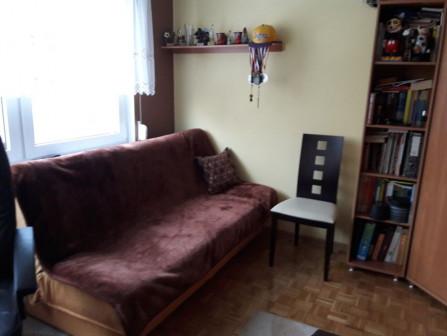 Mieszkanie 3-pokojowe Kościan, os. Jagiellońskie