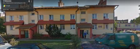Mieszkanie 3-pokojowe Recz, ul. Ratuszowa 14B