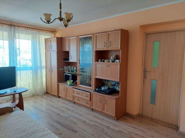 Mieszkanie 3-pokojowe Łódź Dąbrowa, ul. Konstantego Ildefonsa Gałczyńskiego