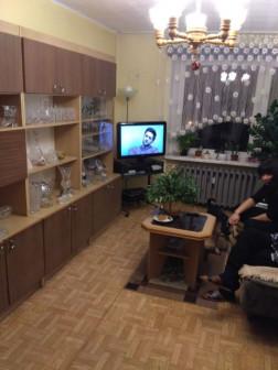 Mieszkanie 3-pokojowe Siemianowice Śląskie, ul. Michałkowicka
