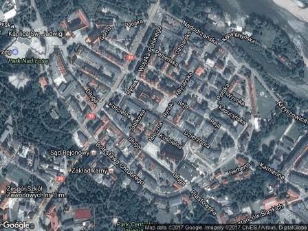 Mieszkanie 4-pokojowe Brzeg Centrum, rynek Rynek 7