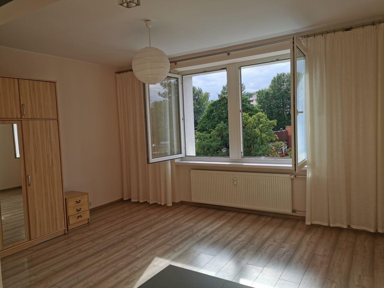 Mieszkanie 1-pokojowe Gdynia Śródmieście, ul. Antoniego Abrahama 80