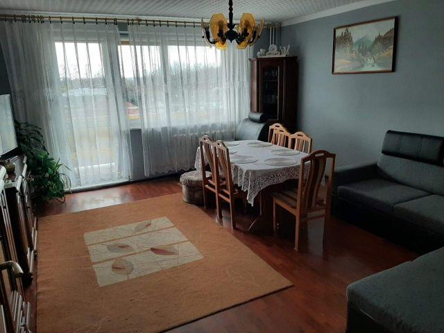 Mieszkanie 3-pokojowe Koziegłowy, os. Leśne