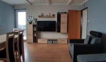 Mieszkanie 3-pokojowe Gulczewo
