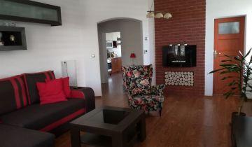 Mieszkanie 3-pokojowe Szprotawa