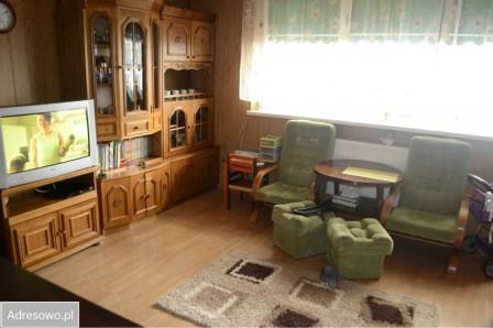 Mieszkanie 2-pokojowe Gaworzyce, ul. Dworcowa