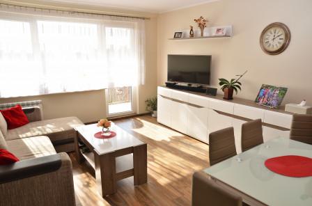 Mieszkanie 3-pokojowe Rawicz, ul. Michała Wołodyjowskiego 2