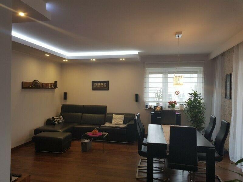 Mieszkanie 3-pokojowe Katowice