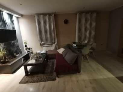 Mieszkanie 3-pokojowe Goraj