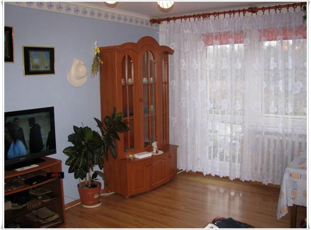 Mieszkanie 3-pokojowe Węgrów, Węgrów 36