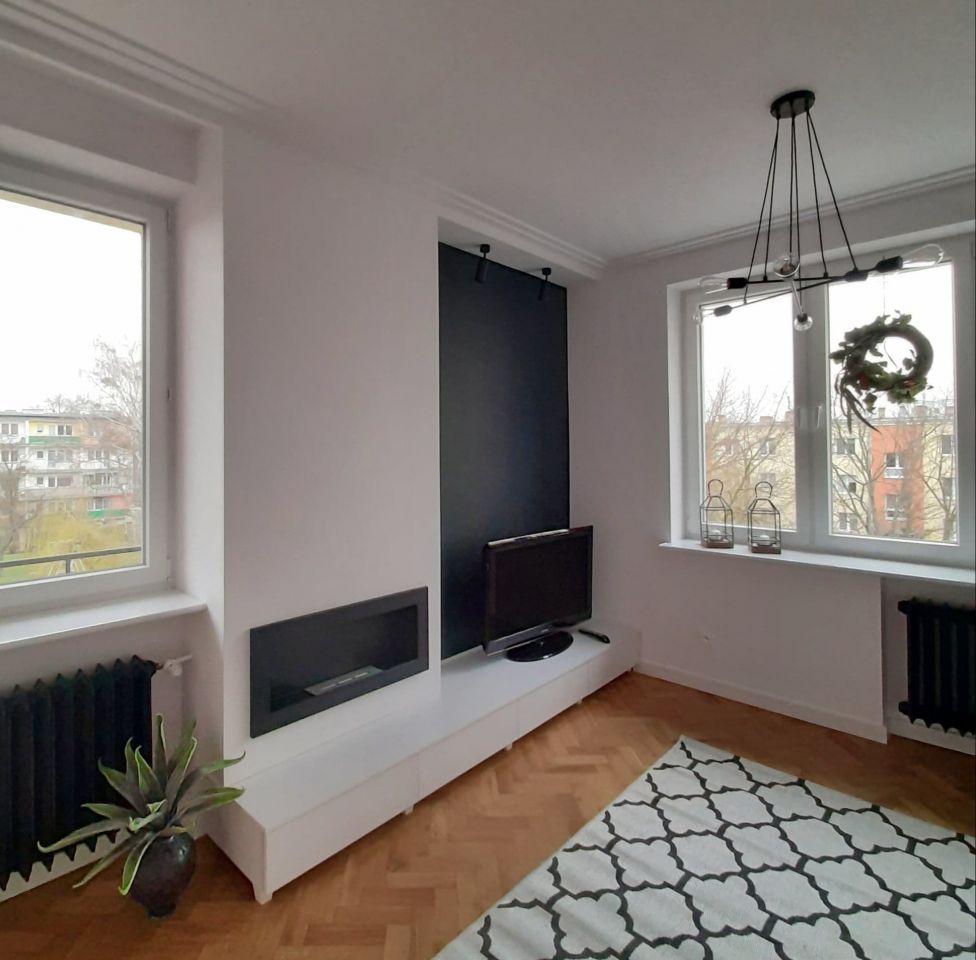 Mieszkanie 2-pokojowe Włocławek Centrum, al. Chopina