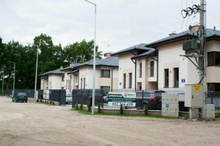 Mieszkanie 3-pokojowe Kobyłka