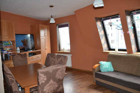 Mieszkanie 2-pokojowe Gniezno Centrum