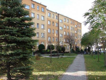 Mieszkanie 3-pokojowe Zdzieszowice, ul. Akacjowa 1B