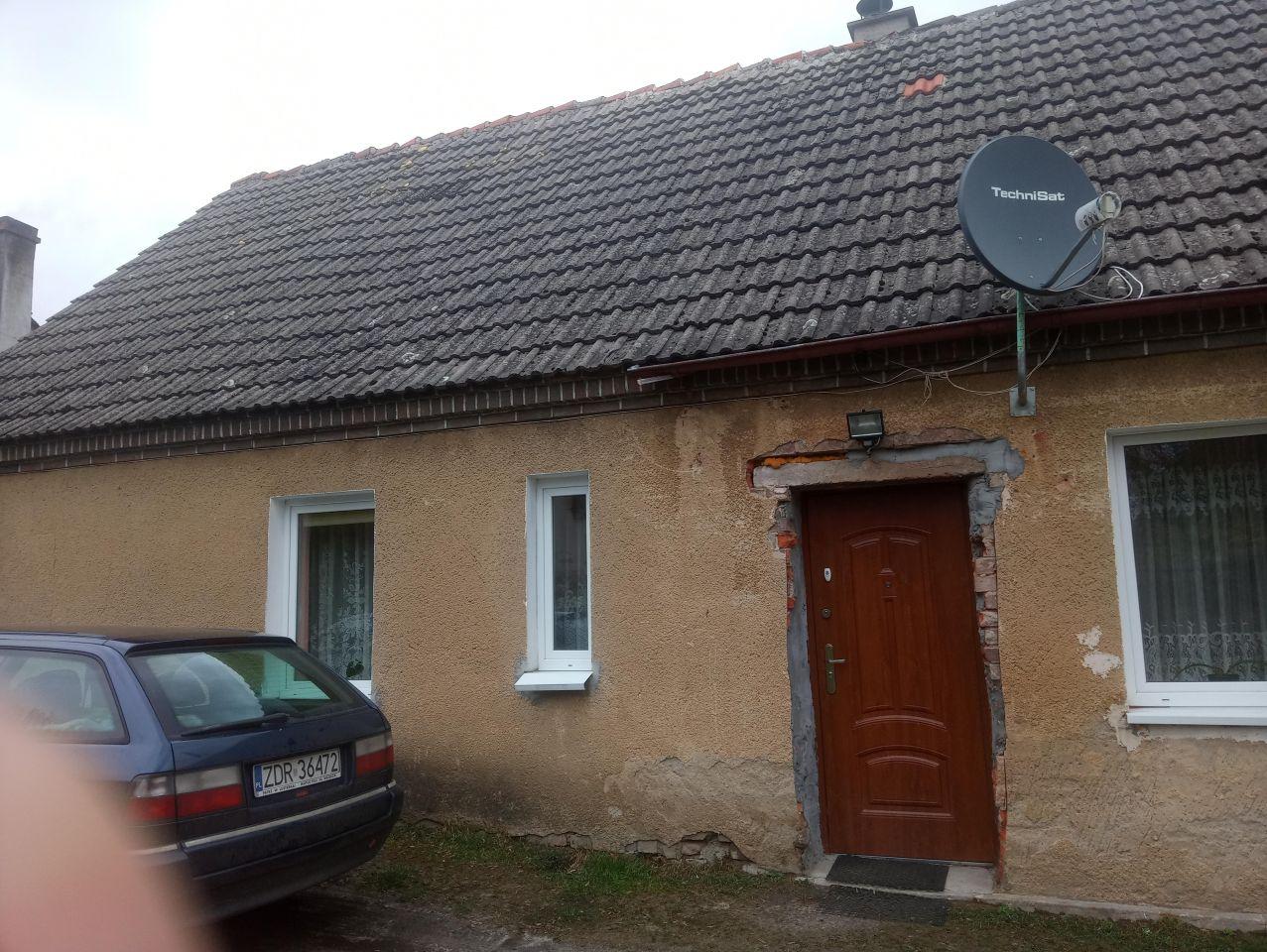 dom wolnostojący, 4 pokoje Stare Worowo, Stare Worowo