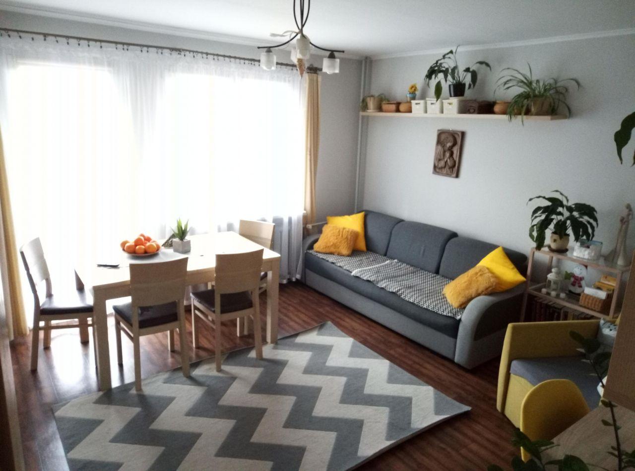 Mieszkanie 2-pokojowe Przemyśl Osiedle Rycerskie, ul. Marcina Bielskiego 58