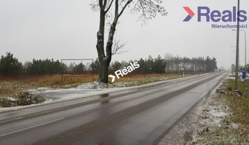 Działka budowlana Nowogród