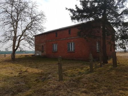 dom wolnostojący Sarnowo