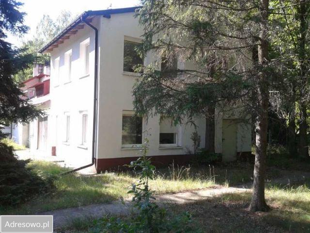 dom wolnostojący Olsztyn, ul. Ogrodowa