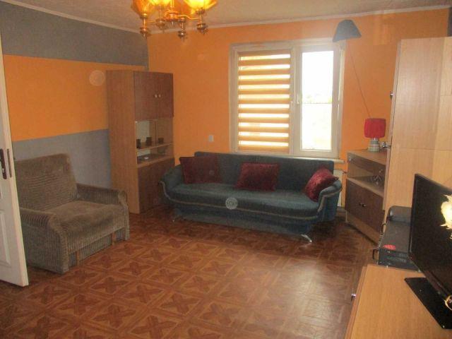 Mieszkanie 2-pokojowe Bielawy