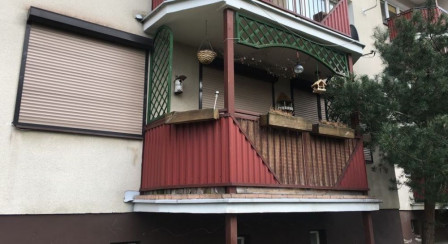 Mieszkanie 2-pokojowe Tczew, ul. Rokicka