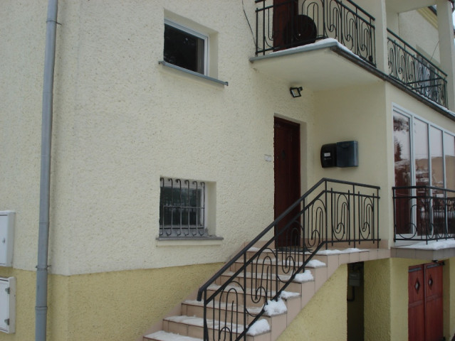 Mieszkanie 4-pokojowe Krosno Śródmieście