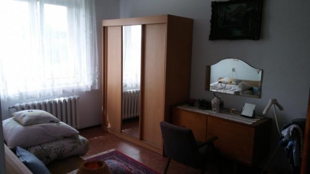 Mieszkanie 2-pokojowe Przygłów