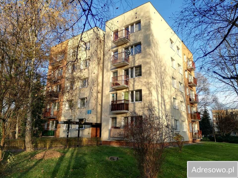 Mieszkanie 4-pokojowe Lublin Czechów Górny, ul. Szwajcarska