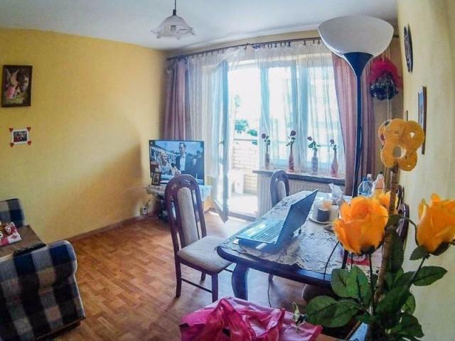 Mieszkanie 1-pokojowe Wasilków