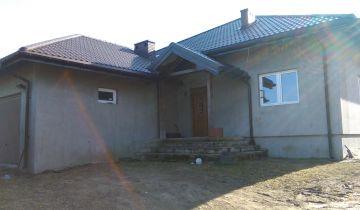 dom wolnostojący, 6 pokoi Nowe Rowiska