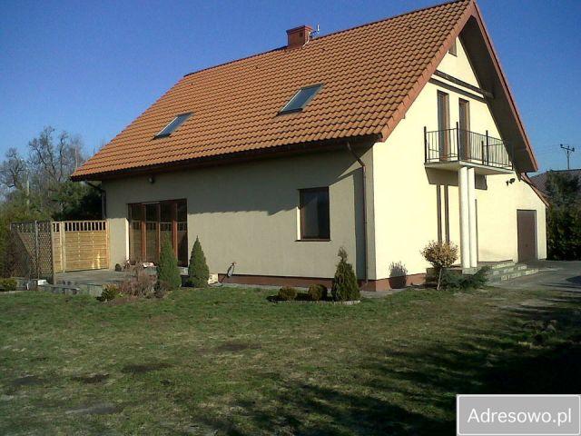 dom wolnostojący, 5 pokoi Radzymin, ul. gen. Stanisława Maczka