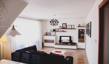 Mieszkanie 4-pokojowe Włocławek